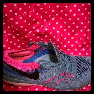 Nike women's shoes. Size 11